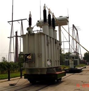 63-110-220kV 系列電力(li)變壓(ya)器