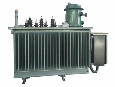 Intelligent Voltage and Capacity Regulating Transformer
