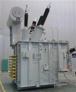 Furnace Transformer (up to 110kV)