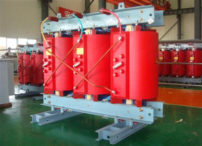 Dry-Type Transformer (up to 35kV)